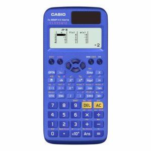 CALCULADORA CASIO CIENTIFICA FX 85SPX II